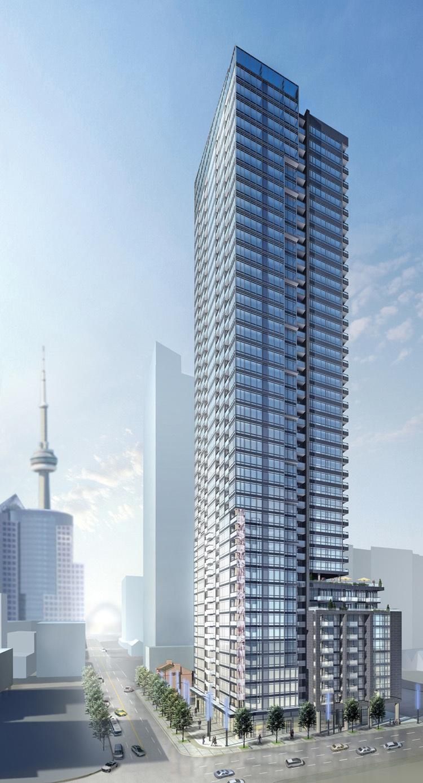 c/o Urban Toronto